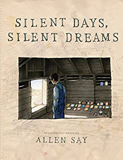 Book Cover: Silent Days, Silent Dreams