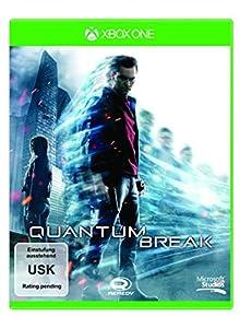 Quantum Break - [Xbox One]