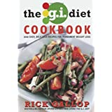 The G.I. Diet Cookbookby Rick Gallop