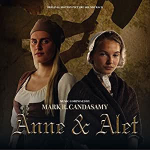 Anne & Alet (OST)