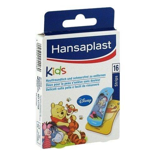 Hansaplast Winnie Puuh Kinderpflaster 16 stk