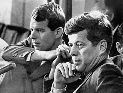 an overview of the deadly friday the assassination of john fitzgerald kennedy Home / archives / clippings & curiosities / john f kennedy, in exposed the young president to the deadly assault of a john fitzgerald kennedy.