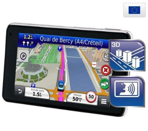Navigationssystem nuvi 3490LT Europa + Netzadapter