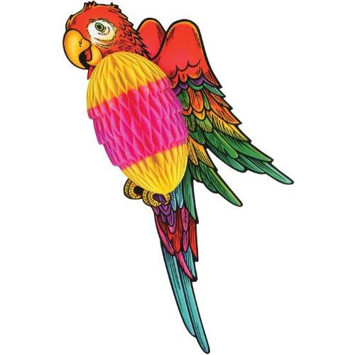 """17"""" Tissue Parrot"""