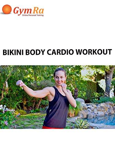 Bikini Body Cardio Workout on Amazon Prime Instant Video UK
