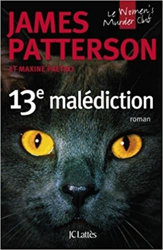 Série Women's Murder Club - James Patterson (14 Tomes)