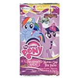 My Little Pony Friendship is Magic Trading Card Game Ser. 2 Cards - One (1) Pack