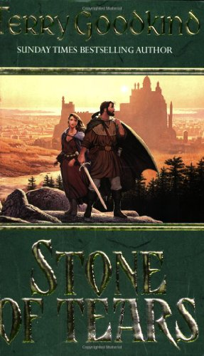 Stone of Tears (The Sword of Truth 2)