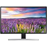 Samsung 31.5-Inch Curved Screen LED-Lit Monitor (S32E590C)