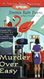 img - for Murder Over Easy (A Trailer Park Mystery #2) book / textbook / text book