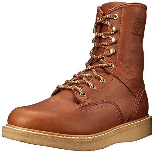 Georgia Boot Men's 8