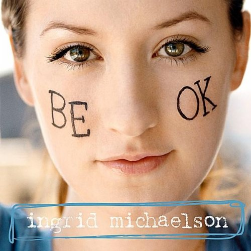 Ingrid Michaelson Cant Help Falling In Love (Cover)