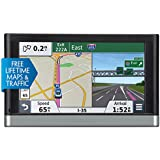 Garmin nuvi 2497LMT 4.3-Inch Portable Vehicle GPS with Lifetime Maps and Traffic