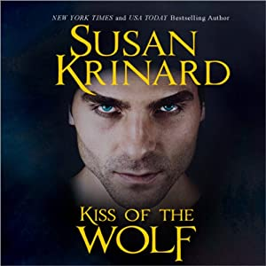 Kiss of the Wolf | [Susan Krinard]