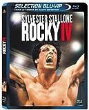 echange, troc Rocky IV - Combo Blu-ray + DVD [Blu-ray]