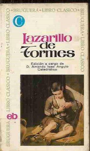 Lazarillo de Tormes - Obras Inmortales