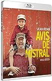 Avis de Mistral [Blu-ray]