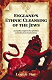 img - for England's Ethnic Cleansing of the Jews book / textbook / text book