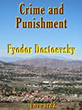 Crime and Punishment by Fyodor Dostoevsky (Best Navigation, Active TOC)