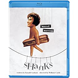 Shanks [Blu-ray]