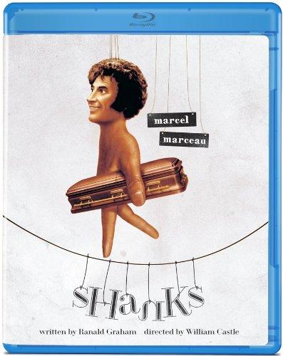 Shanks [Blu-ray]