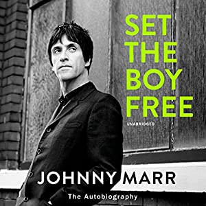 Set the Boy Free Audiobook