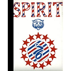 (Reprint) 1976 Yearbook: Craigmont High School, Memphis, Tennessee 1976 Yearbook Staff of Craigmont High School