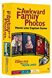 The Awkward Family Photos Movie Line Caption Game