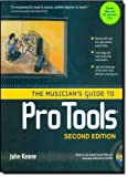 img - for The Musician's Guide to Pro Tools book / textbook / text book