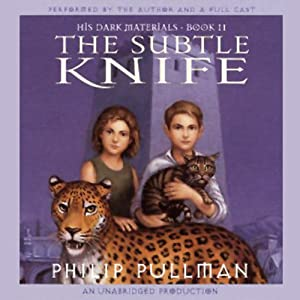 The Subtle Knife | Livre audio