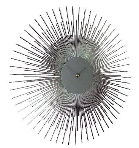 Starburst Clocks Webnuggetz Com