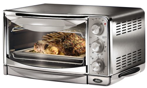 Openbox Oster 6297 6 Slice Convection Toaster Oven
