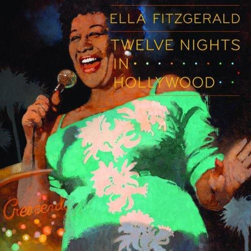 Twelve Nights In Hollywood