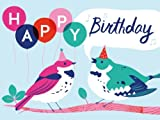 Amazon Gift Card - Email -Birdy Birthday