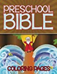 Preschool Bible Coloring Pages: Color...
