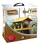 Kingfisher HBT Hanging Bird Table