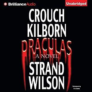 Draculas Audiobook