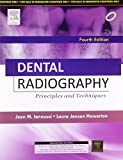 Dental Radiography Principles and Techniques (English) 4th Edition