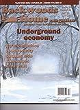 Backwoods Home Magazine, November-December 2012 (No  138)