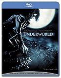 Underworld (Unrated) [Blu-ray]