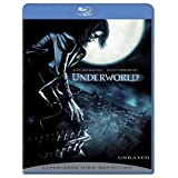 Underworld (Unrated) [Blu-ray] ~ Kate Beckinsale