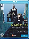 Nabucco [Blu-ray] [Import]