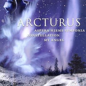 Aspera hiems Symfonia/Constellation/My Angel