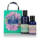 Neal's Yard UNWIND Herbal Organic Bathing Collection