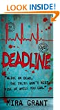 Deadline (Newsflesh Trilogy)