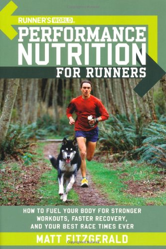 Nutrition for Runners  - Matt Fitzgerald