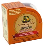 Sunny Isle Jamaican Black Castor Oil Edge Hair Gel 3.5oz