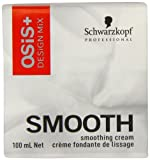 Schwarzkopf OSiS+ Design Mix Smoothing Cream