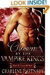 #3 Chosen by the Vampire Kings: BBW R...