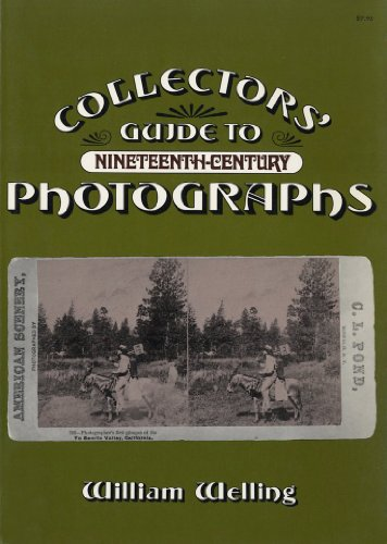 Collectors' Guide to Nineteenth-Century Photographs PDF